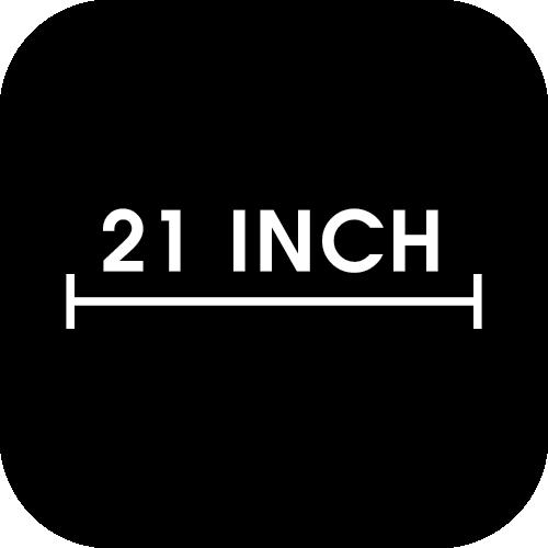 /21-inch Icon
