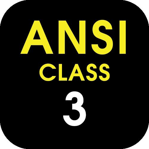/ansi-class-3 Icon