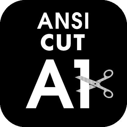 ANSI Cut Level A1 Icon