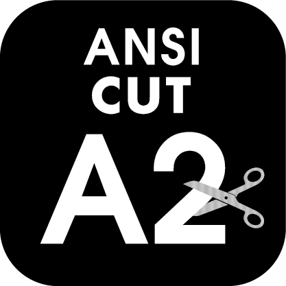 ANSI Cut Level A2 Icon