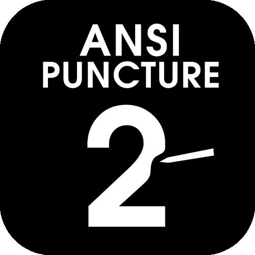 /ansi-puncture-level-2 Icon