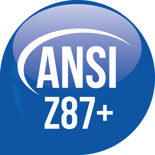 ANSI Z87 Rated Icon