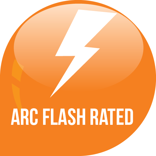 Arc Flash Rated