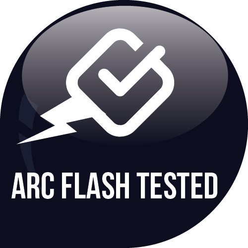 /arc-flash-tested Icon