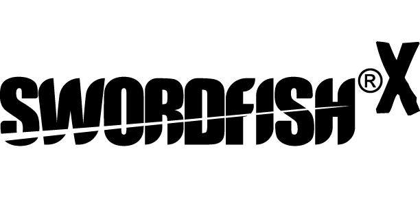 SwordfishX Logo
