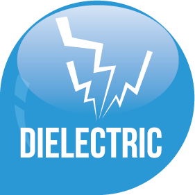 Dielectric Icon