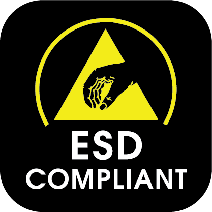 /esd-compliant Icon