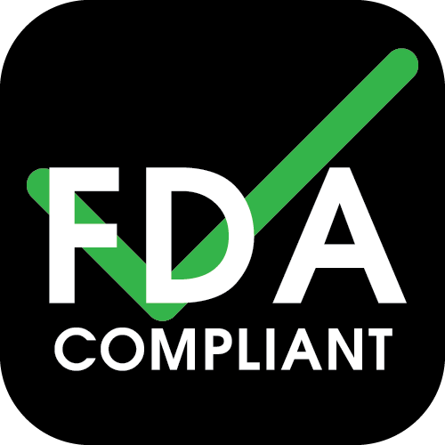 /fda-compliant Icon