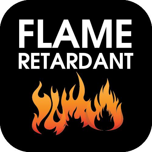 /flame-retardant Icon