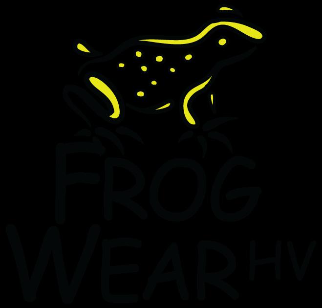 FrogWear_HV Logo