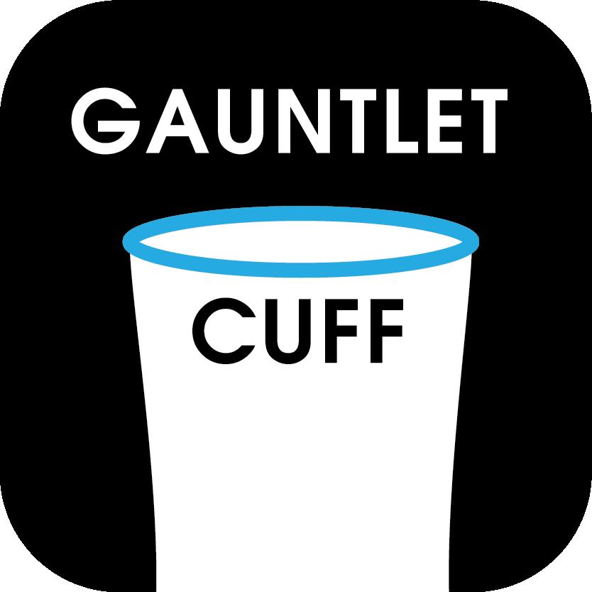 /gauntlet-cuff Icon