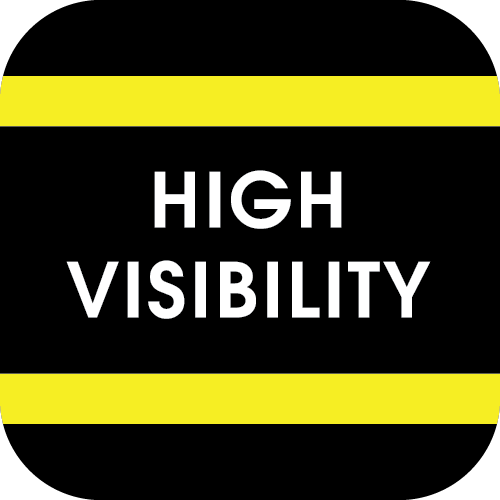 /high-visibility Icon