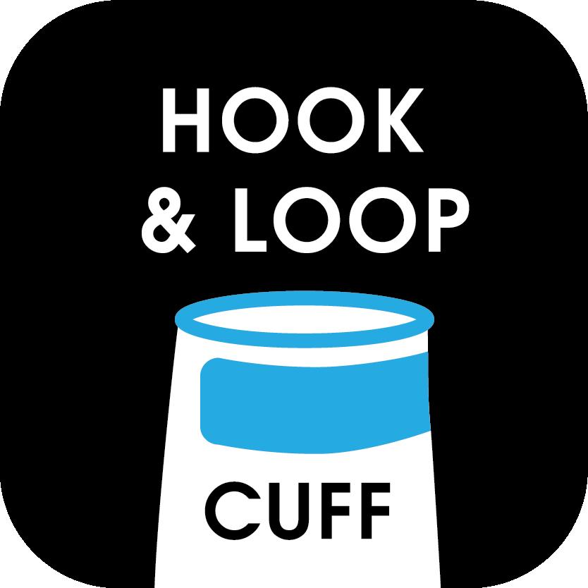 /hook-and-loop-wrist Icon