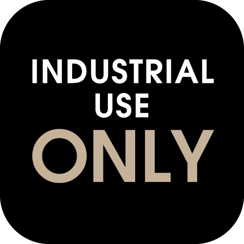 /industrial-use-only Icon