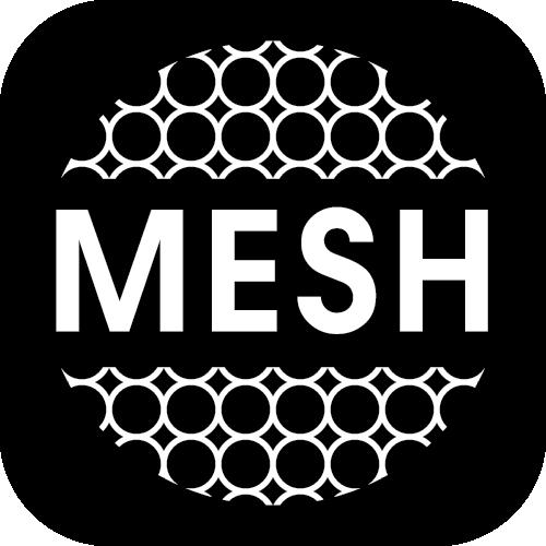 /mesh Icon
