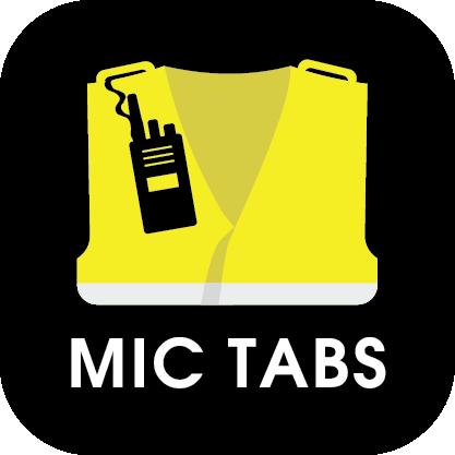/mic-tabs Icon