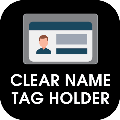/name-tag-holder Icon