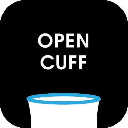 /open-cuff Icon