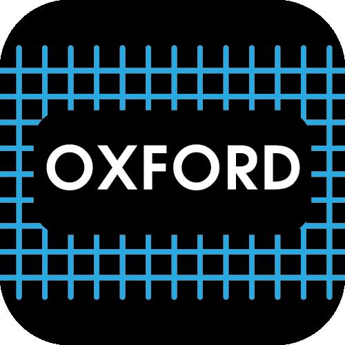 /oxford Icon