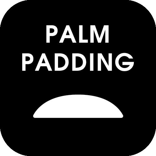 /palm-padding Icon