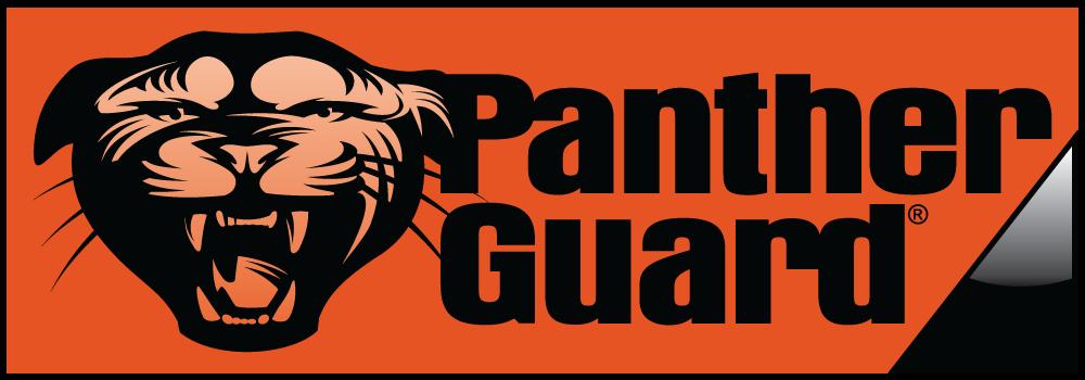 Panther_Guard Logo