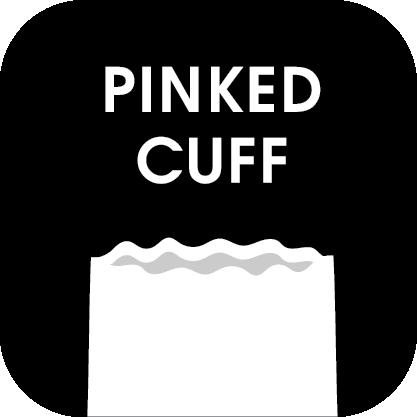 /pinked-cuff Icon