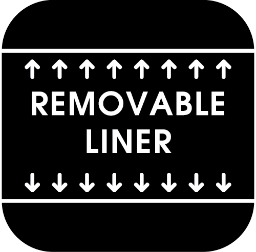 /removable-liner Icon
