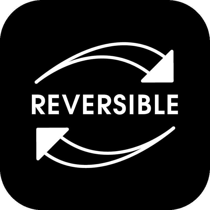 /reversible Icon