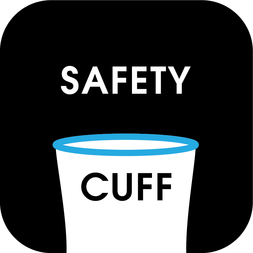 /safety-cuff Icon