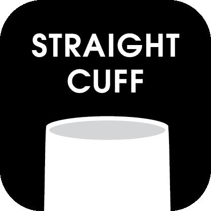 /straight-cuff Icon