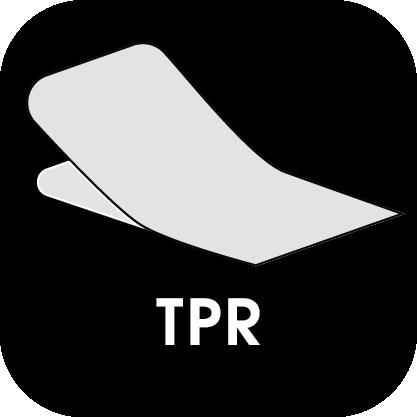 /tpr Icon