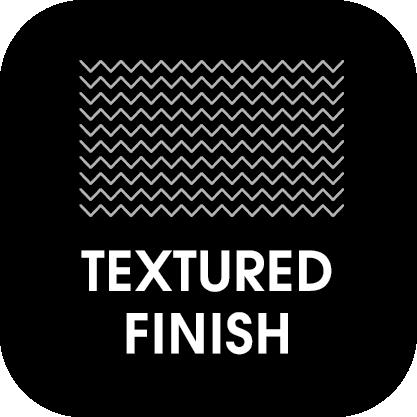 /textured-finish Icon
