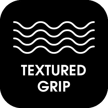 /textured-grip Icon