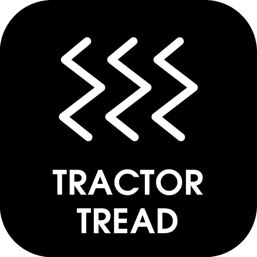 /tractor-tread-grip Icon