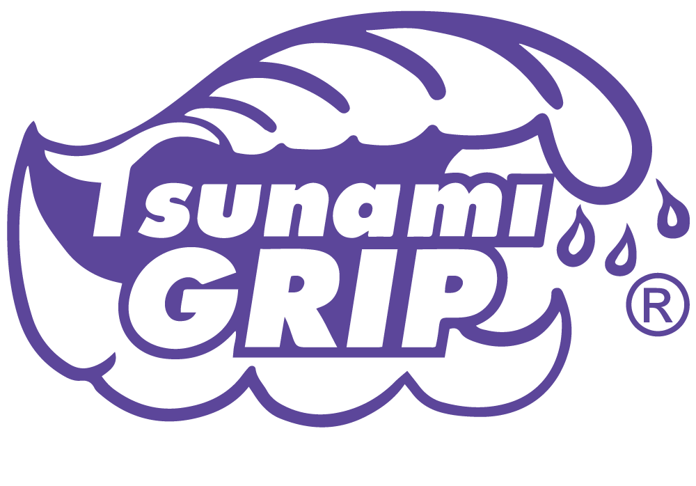 Tsunami_Grip Logo