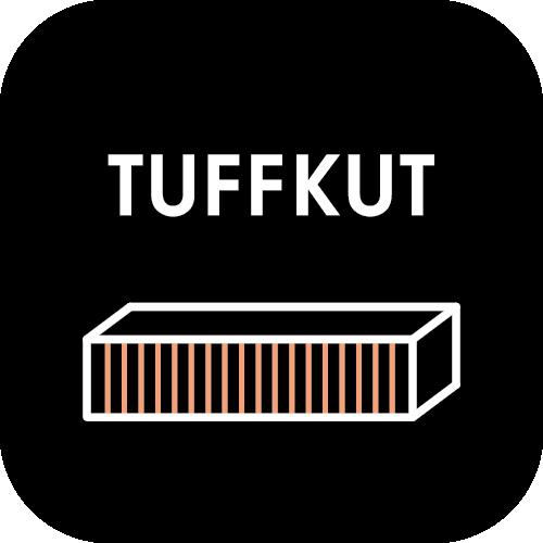 /tuff-kut Icon