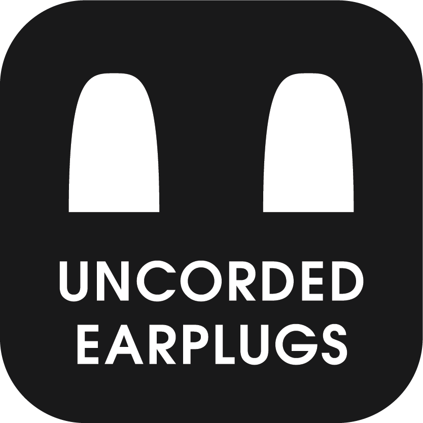 /uncorded-earplugs Icon