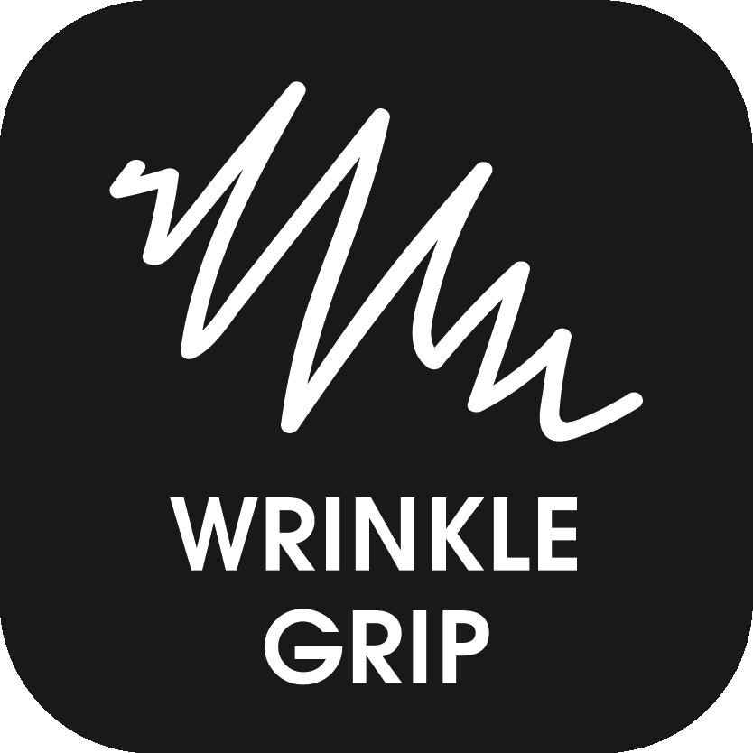/wrinkle-finish Icon