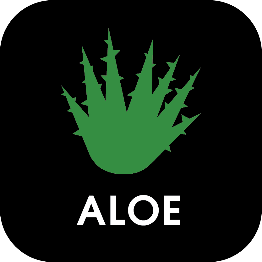 /with-aloe Icon