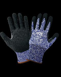 Samurai Glove® Cut Resistant Xtreme Foam Technology Coated Gloves Made with Tuffalene® - CRX7