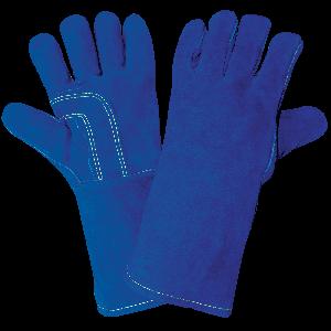 Select Premium Split Leather Welders Gloves - 1200KB