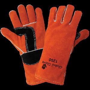 Premium Leather Welders Gloves - 1200