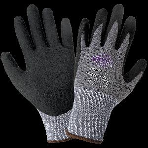 Tsunami Grip® Lightweight Seamless New Foam Technology Palm Coated Gloves - 500NFT