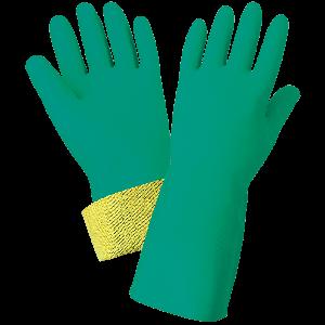 Cut Resistant Nitrile Supported Gloves - 515KEV