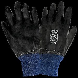 FrogWear® Premium Neoprene Chemical Handling Gloves - 9900