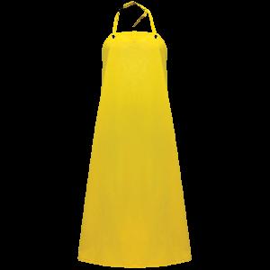 FrogWear® Industrial Yellow Nitrile Apron - A48Y