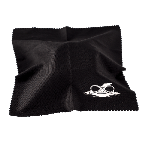 Lint-Free Microfiber Cloth - BHMC