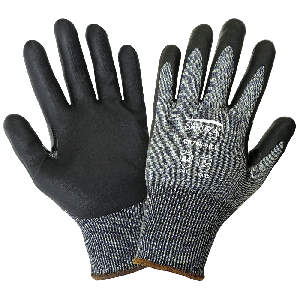 Samurai Glove® Touch Screen Compatible Cut Resistant Gloves - CR788