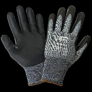 Samurai Glove® Touch Screen Compatible Cut Resistant Gloves - CR788