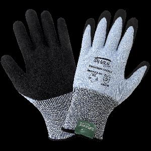 Samurai Glove® Lightweight Cut Resistant Gloves Made With Tuffalene® Platinum - CR918MF